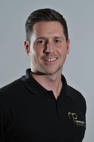Darren Wigg