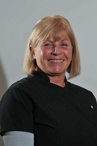 Linda Wigg