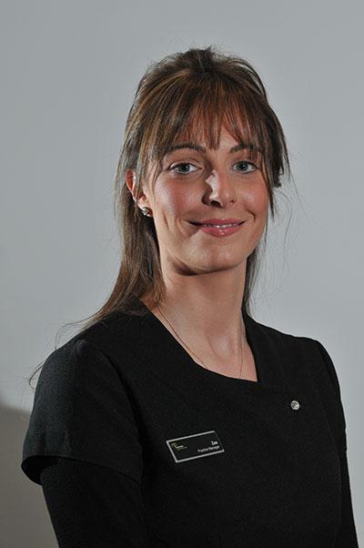 Zoe Groom